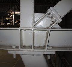 Ekspertyza konstrukcji stalowej hali